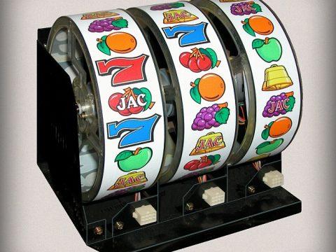 Trik Sederhana Untuk siapa yang membuat mesin slot drum menari Terungkap – Situs Judi Bola