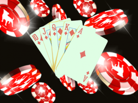 list of best apps to play with friends and train poker skills